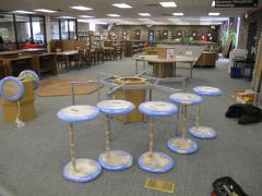 info commons tables